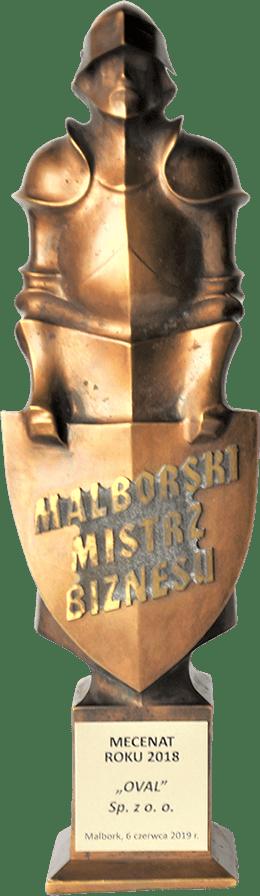 malborski mistrz biznesu 2018